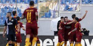 El Roma se repone y el Inter naufraga a la espera del Milan-Juventus
