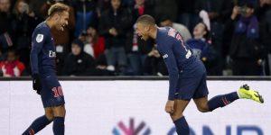 Neymar y Mbappé serán titulares ante el Liverpool, anuncia Tuchel