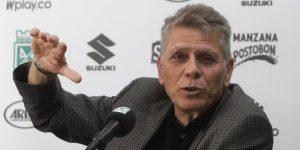 Atlético Nacional, eliminado de la liga colombiana en el debut de Autuori