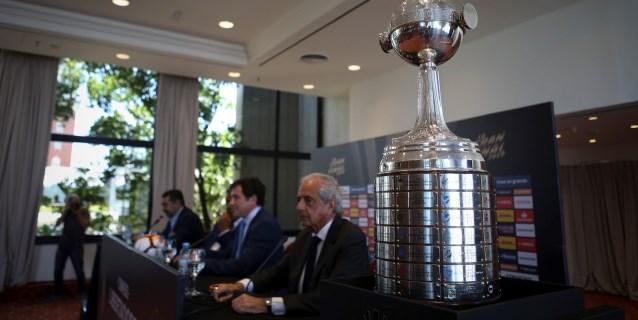 Las 58 pequeñas grandes historias de las 58 ediciones de la Libertadores