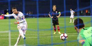 Ramos jugó con molestias musculares y sufre una sobrecarga