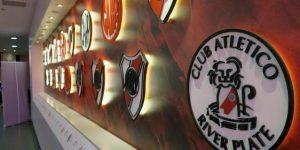 Historia, gloria y pasión se unen en Museo River, que ansía un nuevo trofeo