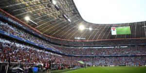 Múnich presenta su candidatura a la final de la Liga de Campeones en 2021