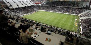 Brasil cambia el Arena Palmeiras por el Arena Corinthians para la Copa América