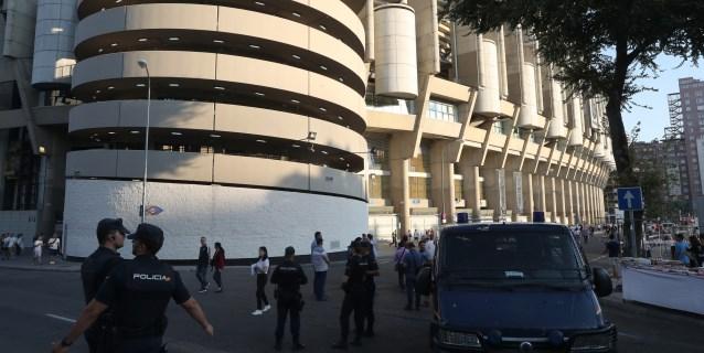 """La filial de River Plate en Madrid pide un comportamiento """"civilizado"""" a su afición"""