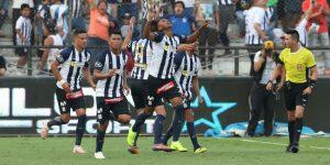 Alianza Lima y Melgar igualaron y definirán pase a la final el jueves en Arequipa