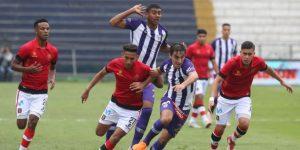 Melgar y Alianza definen al rival de Cristal para el título nacional de Perú