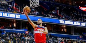 NBA: Los Rockets logran el fichaje del base Rivers como reemplazo de Paul