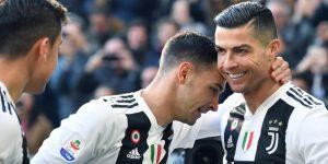 El Juventus vuela, Inter y Roma ganan y aprovechan el tropiezo del Lazio