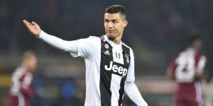 El Juventus, a por un récord histórico contra un Roma tocado