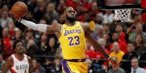 """James se disculpa por expresión sobre """"dinero judío"""" y la NBA no lo sanciona"""