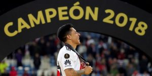 Mundial de Clubes: River Plate completa el cartel del Mundial Emiratos 2018