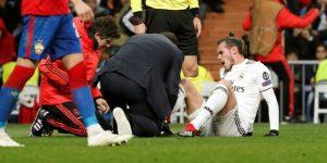 Bale no pisa el césped; Casemiro y Reguilón inician trabajo con el grupo