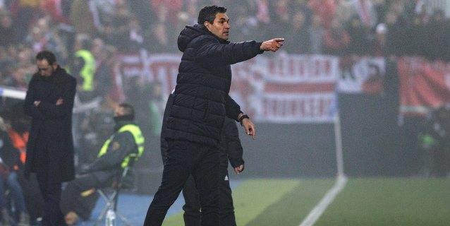 1-1. El Sevilla, con diez, rescata un punto ante el Leganés de Pellegrino