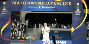 Bale reconocido como Balón de Oro del Mundial; Llorente MVP de la final