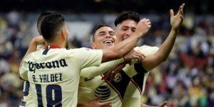 América visita a los Pumas en duelo de semifinales de gran rivalidad