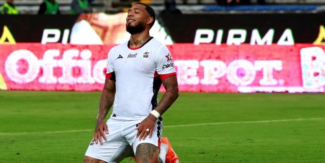 El inglés Kazim-Richards ficha con el Veracruz mexicano
