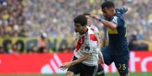 El Bernabéu elige al campeón de una final increíble entre Boca y River