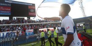 Católica celebra con sus hinchas y el español San Jose ya piensa en 2019