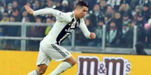 Cristiano: El Juventus es muy distinto con respecto al Madrid, es más familia