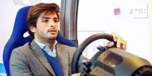 """F1: Sainz: """"A ver si McLaren puede hacer un buen coche"""""""