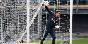 Keylor Navas y el técnico argentino Víctor Suárez entre los nominados a premios de la Concacaf