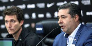 Boca Juniors anuncia el adiós de Guillermo Barros Schelotto como entrenador