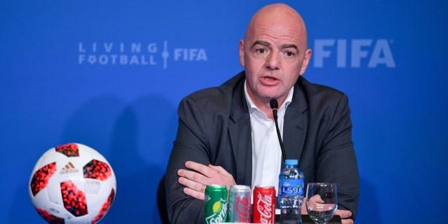 La FIFA busca la forma de que muchos aficionados de Latinoamérica acudan a Catar 2022