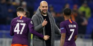 Guardiola, Allegri y Simeone, los técnicos con mejor reputación