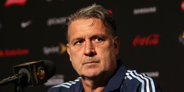 """""""Tata"""" Martino: """"Volví a recuperar mi condición de entrenador y estoy feliz"""""""