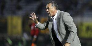 Gustavo Alfaro es el principal candidato a asumir en Boca, según la prensa
