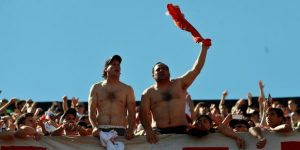 La Conmebol limita a 5.000 las entradas para residentes en Argentina en la final de la Copa Libertadores