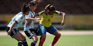 La futbolista ítalo-ecuatoriana Giannina Lattanzio firma con el Joventut Almassora