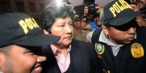 Un juez somete a 18 meses de prisión preventiva al presidente de la FPF