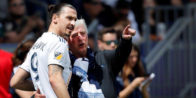 Fallece el exentrenador del LA Galaxy Sigi Schmid a la edad de 65 años