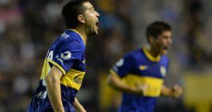 """Riquelme dice que el River-Boca será """"el amistoso más caro de la historia"""""""