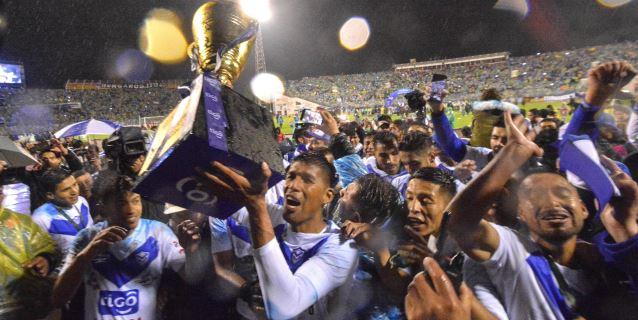 El San José de Oruro conquista el título boliviano después de once años y The Strongest irá a la Libertadores