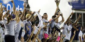 1-2. El Tauro F.C. del uruguayo Maldonado se corona campeón en Panamá