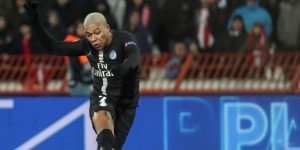 """Mbappé es elegido mejor jugador francés de 2018 por """"France Football"""""""
