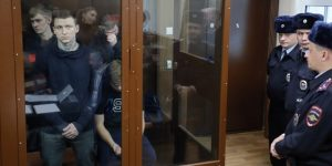 El tribunal prolonga dos meses la prisión preventiva para Kokorin y Mamáev