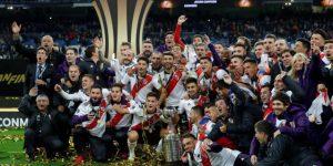 Real Madrid y River Plate, cabezas de cartel de la XV edición