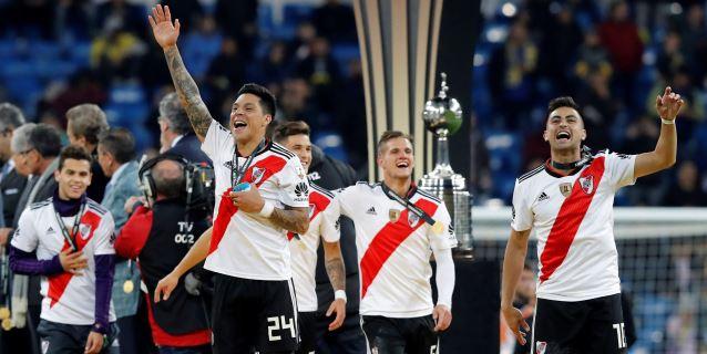 Gonzalo 'Pity' Martínez, mejor jugador de la final