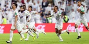 3-3. Los penaltis clasifican al Al Ain tras remontar tres goles