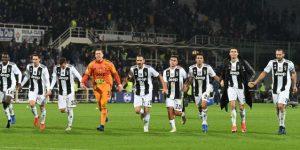 El Inter de Milán pone a prueba a un Juventus de récord