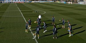 El Real Madrid comienza a preparar la final sin Asensio