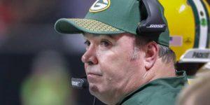 NFL: Los Packers, sin playoffs, despiden al entrenador en jefe Mike McCarthy