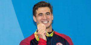 Estados Unidos llegará con sus mejores nadadores a los Juegos Panamericanos 2019