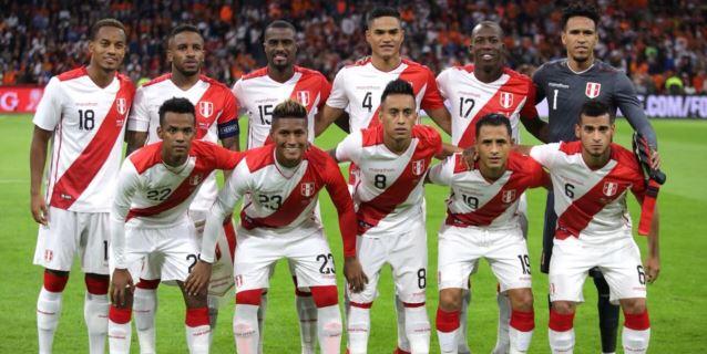 Perú jugará en marzo amistosos contra Paraguay y El Salvador en EE.UU.