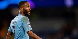 Sterling, nombrado jugador del mes de noviembre en la Premier League