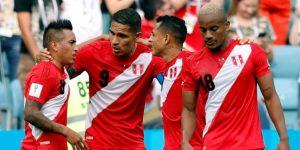 Perú, protagonista de 2019 en el deporte mundial